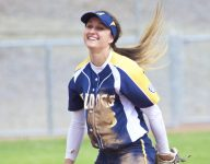 Midseason ALL-USA High School Softball Player of the Year candidates