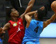 Four-star G Posh Alexander commits to St. John's