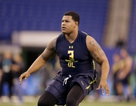 Three former ALL-USA football players drafted on Day 3 of NFL Draft