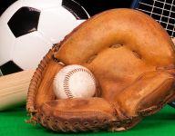 Gullickson sparks Zephyrs in softball win