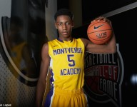 Nike EYBL: Coach says No. 1 sophomore R.J. Barrett will be back for second session