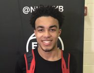 Top point guard Tre Jones follows brother's footsteps to Duke