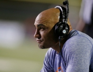 No. 1 Bishop Gorman football coach faces domestic battery charge