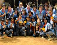 Norco (Calif.) stays No. 1 in Super 25 softball rankings with showdown looming