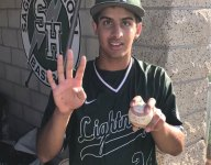 California pitcher Ashwin Chona throws fourth no-hitter in five outings