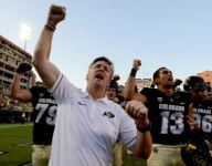 Recruiting Column: Interview with Colorado football coach Mike MacIntyre