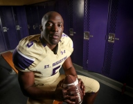 #TBT: 2013 ALL-USA Offensive Player of the Year Leonard Fournette gets NFL career started Sunday