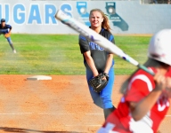 ALL-USA High School Softball Player of the Year Taylor Dockins approved for spot on liver transplant list