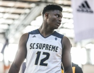 Zion Williamson was a high school poet? Former teacher says work was 'remarkable'