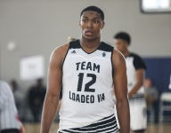 adidas Gauntlet: True to himself, David McCormack is content playing full time in the paint