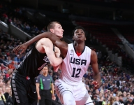 Nike Hoop Summit: Michael Porter Jr., Jarred Vanderbilt lead Team USA to win