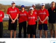 New Hartford (N.Y.) wins 93rd consecutive boys golf match, sets state record