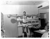 Wilt Chamberlain's high school coach is still alive and has incredible stories
