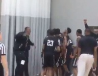Nike EYBL: Team Penny's Jordan Johnson with crazy game-winner