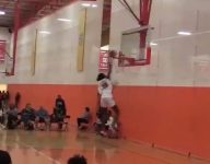 Viral girls dunking star Laeticia Amihere: 'I'd like to do that more often in games'