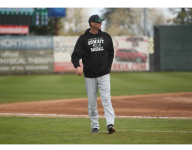 Former MLB standout Richie Sexson now at the helm of baseball team in Oregon
