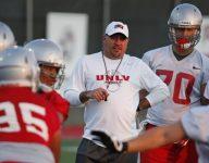 Bishop Gorman legend Tony Sanchez fired at UNLV. What next for high school coaches making move to college?