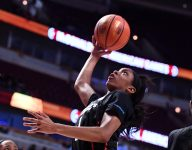 Jordan Brand Classic Diary: Mikayla Coombs reunited with coach one last time