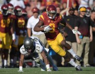 JuJu Smith-Schuster is latest from Long Beach Poly to USC to NFL