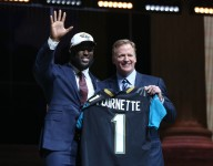 NFL Draft: Top five states with most players taken per capita