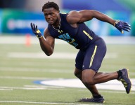 From high school ALL-USA to NFL Draft: Jabrill Peppers, Michigan strong safety