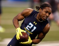 From high school ALL-USA to NFL Draft: Adoree' Jackson, USC