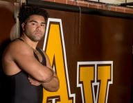 2016-17 ALL-USA Wrestler of the Year: Gable Steveson, Apple Valley (Minn.)