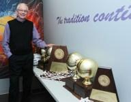 ALL-USA Girls Basketball Coach of the Year: Joe Lombard, Canyon (Amarillo, Texas)
