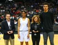 Evina Westbrook, Michael Porter Jr. receive ALL-USA Player of the Year trophies