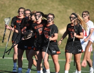 McDonogh (Md.), winners of 177 straight, finish No. 1 in Super 25 girls lacrosse rankings