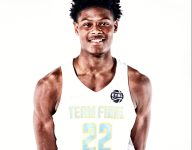 Class of '18: No. 14 Westtown School (West Chester, Pa.) wing Cameron Reddish