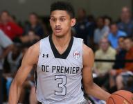 Gonzaga (D.C.) guard Prentiss Hubb commits to Notre Dame