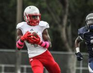 Receiver commits to Miami, decommits and recommits in span of 12 hours