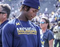 Michigan QB commit Joe Milton on throwing ball 70 yards: 'I can do it anytime, anywhere'