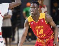 Five-star Emmanuel Akot reclassifies, will join Arizona basketball this fall