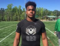 Four-star DT Dante Stills to rep West Virginia at Opening Finals