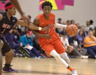 Top 5 guard Ayo Dosunmu uses hashtag #ImComing, and he's arrived on national scene