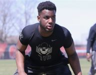 Top-ranked outside linebacker Dallas Gant commits to Ohio State