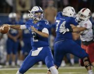 Weekend recruiting winners: UCLA gets safety; BC and Wisconsin add QBs