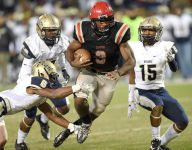 #TBT: Former ALL-USA first teamer, current FSU RB Cam Akers in line for more touches