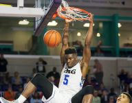 VIDEO: Top plays from Saturday at the Pangos All-American Camp
