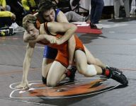 Mich. individual wrestling state finals moved to Detroit's Ford Field