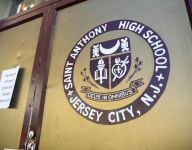 Bob Hurley, alums gather to say goodbye to famed St. Anthony (N.J.)