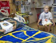 8-year-old Ind. basketball phenom Brody Stephens dies battling cancer