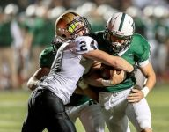 At N.J.'s Ramapo High School, no tackles = state title