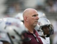 Coach who resigned after Arizona football hazing investigation withdraws name for teaching job