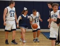N.Y. basketball league allows special needs students a chance to compete