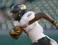 Warren Central (Ind.) football player dies from injuries suffered in shooting