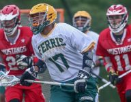 Ferris School for Boys starts first correctional facility lacrosse team of its kind