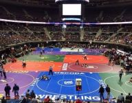 Grandfather of high school wrestler charged with assault for harassing, threatening wrestling coach